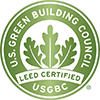 LEED Certification Logo