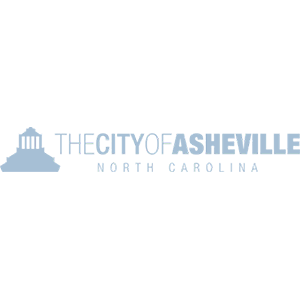 City pf Asheville Logo