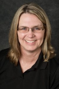 Karen Luther, Administrative Assistant - HM Constructors